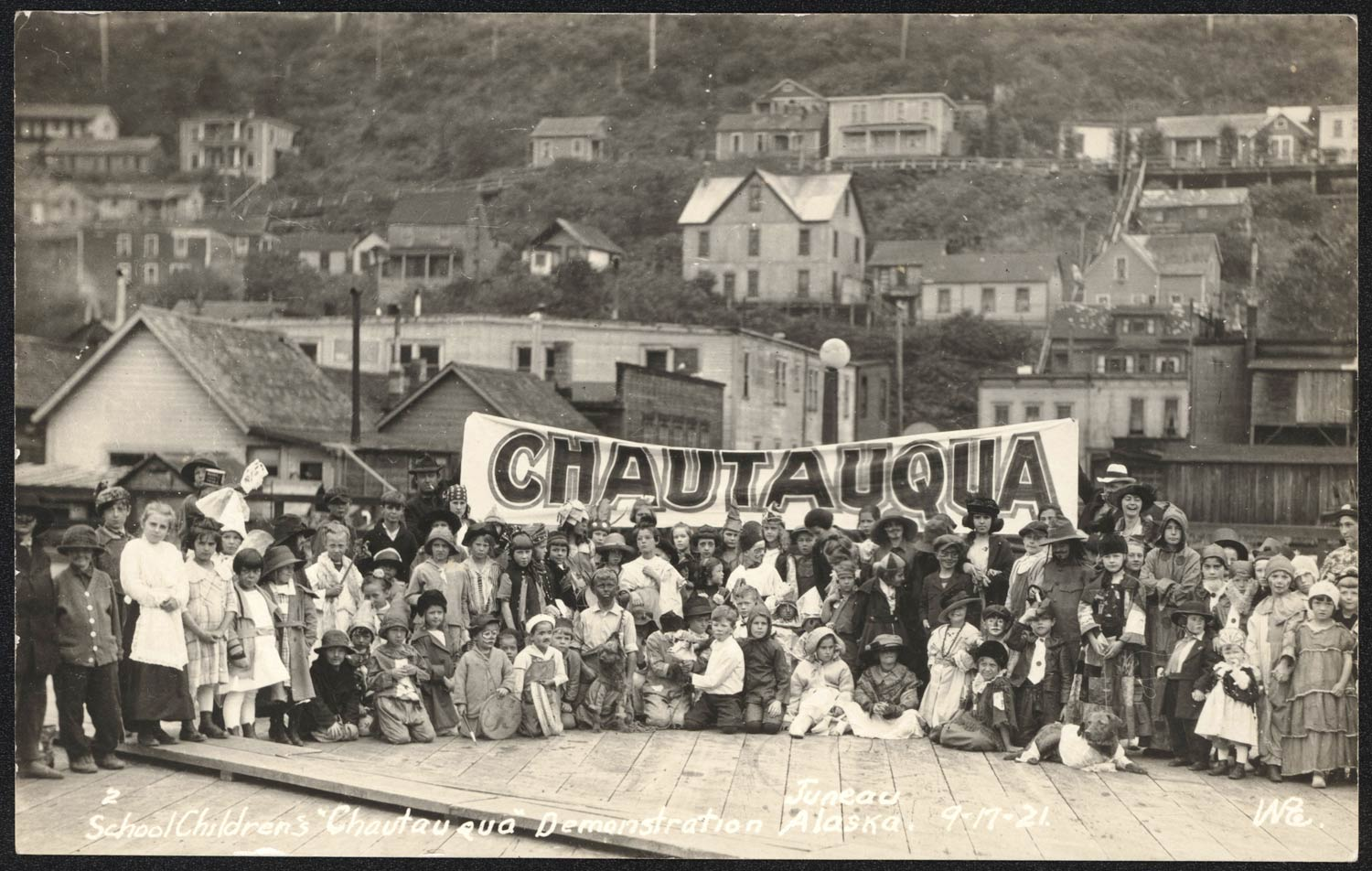 the chautauqua movement The history of the colorado chautauqua in boulder is best described through the  lens of the overall chautauqua movement in the united.